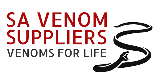 SA Venom Suppliers - Leading South African Venom Suppliers